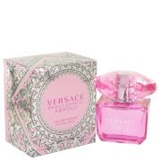 Bright Crystal Absolu by Versace Eau De Parfum Spray 3 oz Women