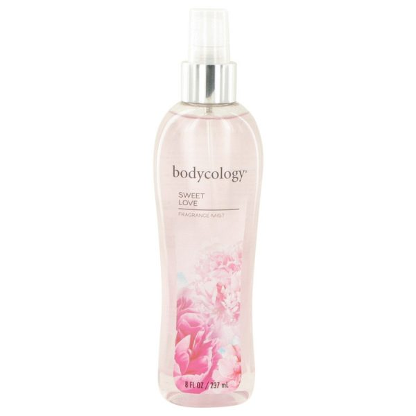 Bodycology Sweet Love by Bodycology