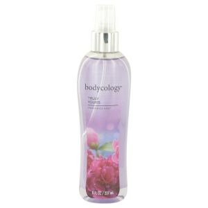 Bodycology Truly Yours by Bodycology Fragrance Mist Spray 8 oz Women