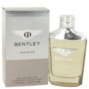 Bentley Infinite by Bentley Eau De Toilette Spray 3.4 oz Men
