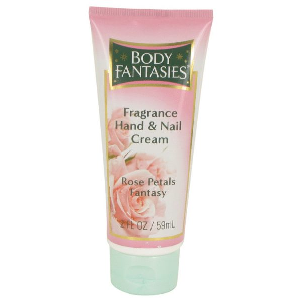 Body Fantasies Signature Rose Petals Fantasy by Parfums De Coeur
