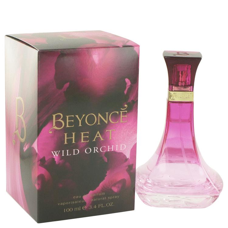Beyonce Heat Eau de Parfume Spray