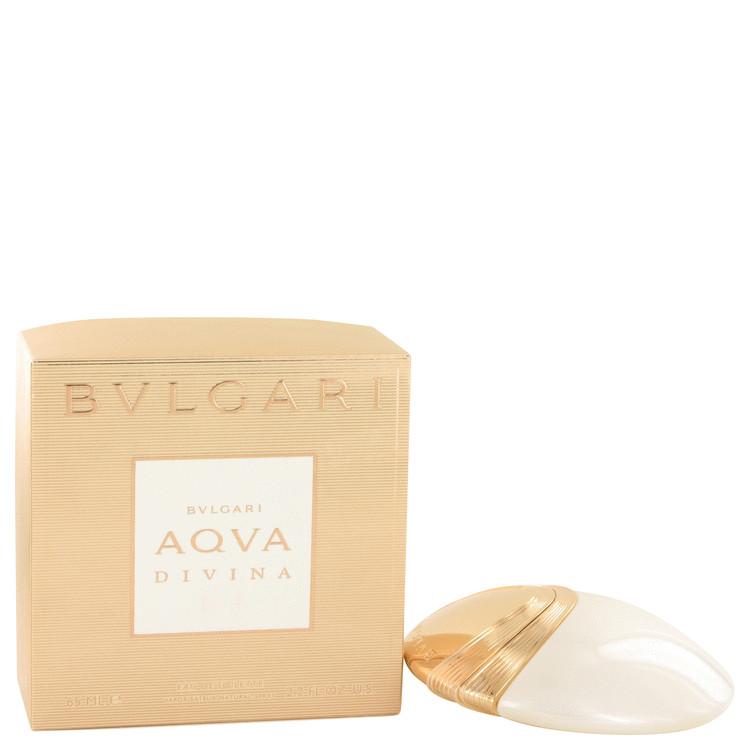 Bvlgari Aqua Divina by Bvlgari Eau De Toilette Spray 2.2 oz Women