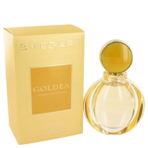 Bvlgari Goldea by Bvlgari Eau De Parfum Spray 3 oz Women