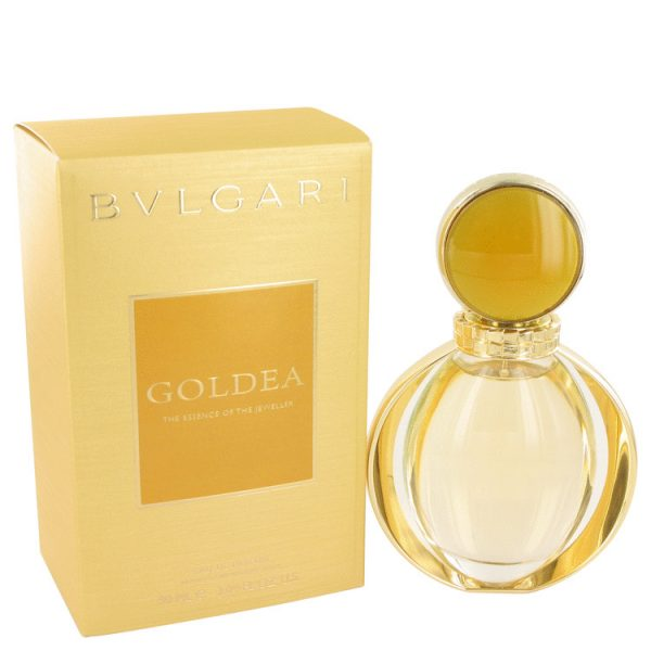 Bvlgari Goldea by Bvlgari