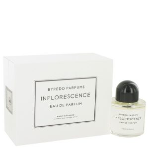 Byredo Inflorescence by Byredo Eau De Parfum Spray 3.4 oz Women