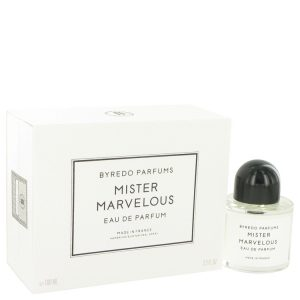 Byredo Mister Marvelous by Byredo Eau De Parfum Spray 3.4 oz Men