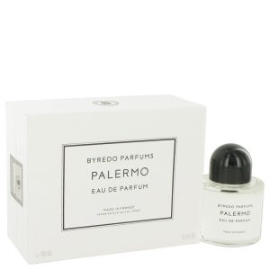 Byredo Palermo by Byredo Eau De Parfum Spray (Unisex) 3.4 oz Women