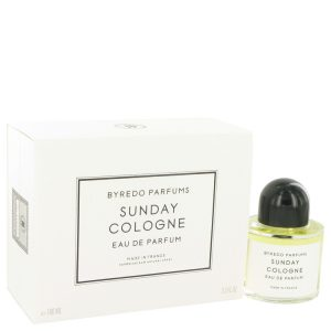 Byredo Sunday Cologne by Byredo Eau De Parfum Spray (Unisex) 3.4 oz Women