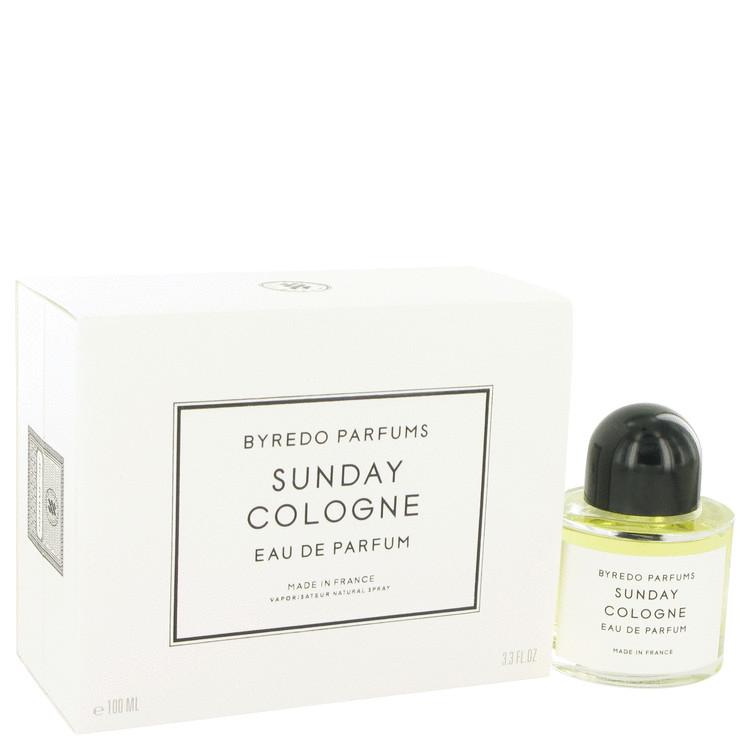 Byredo Sunday Cologne by Byredo Eau De Parfum Spray (Unisex) 3.4 oz Women