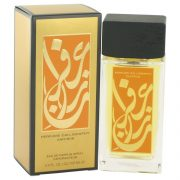 Calligraphy Saffron by Aramis Eau De Parfum Spray 3.4 oz Women