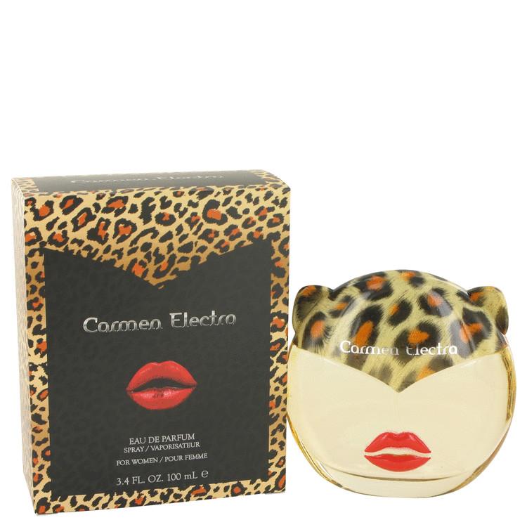 Carmen Electra by Carmen Electra Eau De Parfum Spray 3.4 oz Women