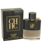 CH Prive by Carolina Herrera Eau De Toilette Spray 1.7 oz Men