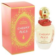 Cheeky Alice by Vivienne Westwood Eau De Toilette Spray 2.5 oz Women