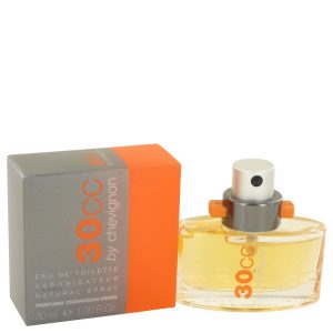 Chevignon 30cc by Chevignon Eau De Toilette Spray 1 oz Men