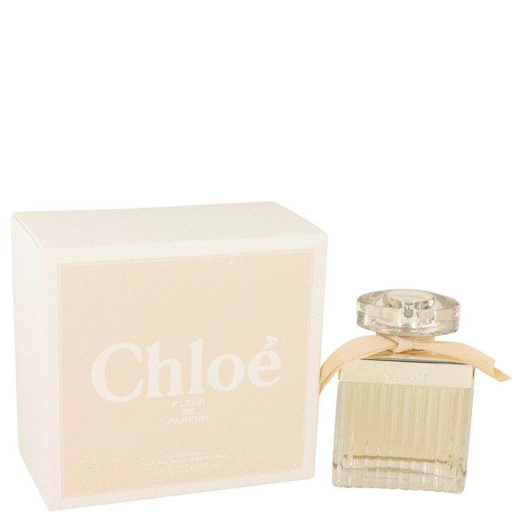 Eau Florale By Chloe Edt Spray 2.5 Oz