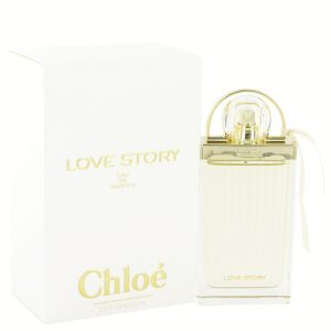 Chloe Love Story by Chloe Eau De Parfum Spray 2.5 oz Women