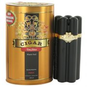 Cigar Black Oud by Remy Latour Eau De Toilette Spray 3.3 oz Men