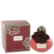 Coach Poppy Wildflower by Coach Eau De Parfum Spray 3.4 oz Women
