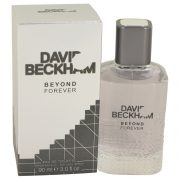 Beyond Forever by David Beckham Eau De Toilette Spray 3 oz Men