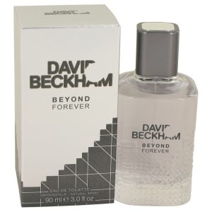 Beyond Forever by David Beckham Eau De Toilette Spray 3 oz Men