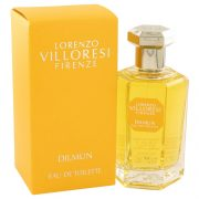 Dilmun by Lorenzo Villoresi Firenze Eau De Toilette Spray 3.4 oz Women