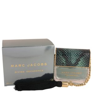 Divine Decadence by Marc Jacobs Eau De Parfum Spray 3.4 oz Women