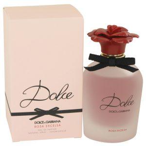 Dolce Rosa Excelsa by Dolce & Gabbana Eau De Parfum Spray 2.5 oz Women