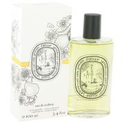 L'eau De Neroli by Diptyque Eau De Toilette Spray (Unisex) 3.4 oz Women