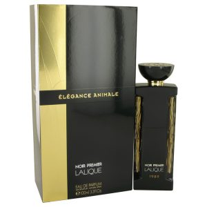 Elegance Animale by Lalique Eau De Parfum Spray 3.3 oz Women