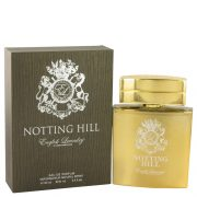Notting Hill by English Laundry Eau De Parfum Spray 3.4 oz Men