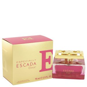 Especially Escada Elixir by Escada Eau De Parfum Intense Spray 2.5 oz Women