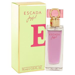Escada Joyful by Escada Eau De Parfum Spray 2.5 oz Women
