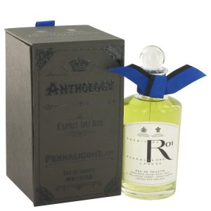 Esprit Du Roi by Penhaligon's Eau De Toilette Spray 3.4 oz Men