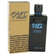 Fast Talk by Erica Taylor Eau De Parfum Spray 3.4 oz Men