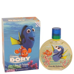 Finding Dory by Disney Eau De Toilette Spray 3.4 oz Women