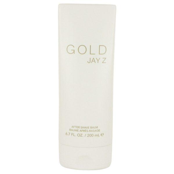 Gold Jay Z by Jay-Z