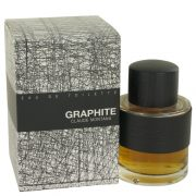 Graphite by Claude Montana Eau De Toilette Spray 3.4 oz Men