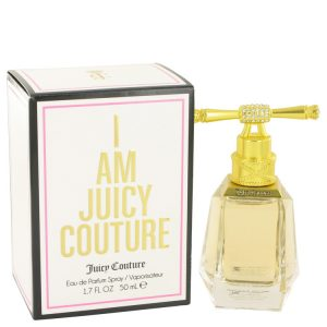 I am Juicy Couture by Juicy Couture Eau De Parfum Spray 1.7 oz Women