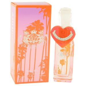 Juicy Couture Malibu by Juicy Couture Eau De Toilette Spray 2.5 oz Women