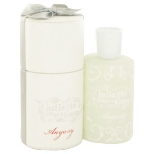 Anyway by Juliette Has a Gun Eau De Parfum Spray 3.3 oz Women