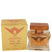 Joe Legend No. 26 by Joseph Jivago Eau De Parfum Spray 3.4 oz Women