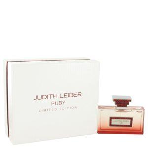 Judith Leiber Ruby by Judith Leiber Eau De Parfum Spray (Limited Edition) 2.5 oz Women