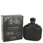 John Varvatos Dark Rebel Rider by John Varvatos Eau De Toilette Spray 4.2 oz Men
