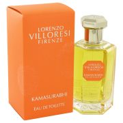 Kamasurabhi by Lorenzo Villoresi Firenze Eau De Toilette Spray 3.4 oz Women