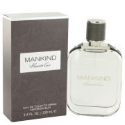 Kenneth Cole Mankind by Kenneth Cole Eau De Toilette Spray 3.4 oz Men