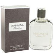Kenneth Cole Mankind by Kenneth Cole Eau De Toilette Spray 3.4 oz Men