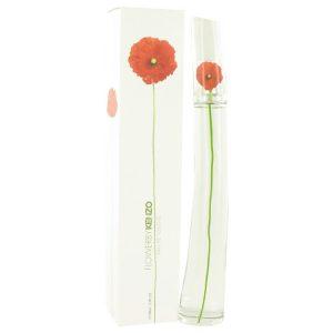 kenzo FLOWER by Kenzo Eau De Toilette Spray 3.4 oz Women