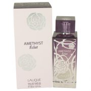 Lalique Amethyst Eclat by Lalique Eau De Parfum Spray 3.4 oz Women