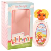 Lalaloopsy by Marmol & Son Eau De Toilette Spray (Dot Starlight) 3.4 oz Women
